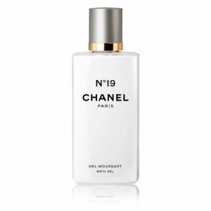 Chanel N°19 - Gel moussant