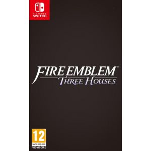 Jeu Switch Fire Emblem : Three Houses [Switch]