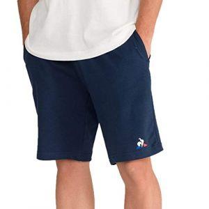 Le Coq Sportif Ess Short Regular N2 - Dress Blues - Taille M