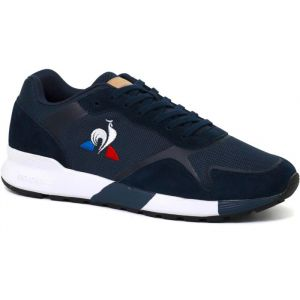 Le Coq Sportif Baskets - Omega y - Bleu Homme 45