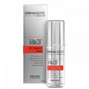 Dermaceutic Tri Vita C30 - Sérum vitamine C 30%