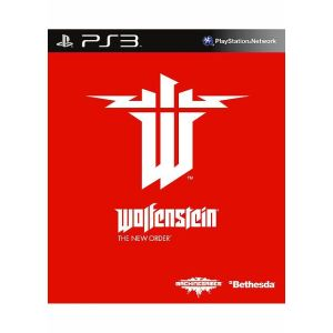 Wolfenstein : The New Order [PS3]