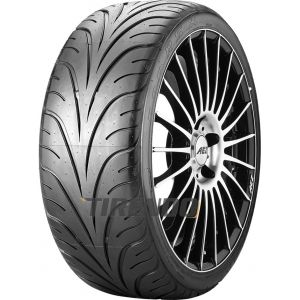 Federal 205/50 ZR16 87W 595 RS-R (Semi-Slick)