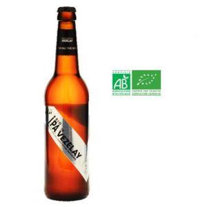 Brasserie de Velelay Ipa - Bière Blonde Bio - 50 cl - 5,6 %