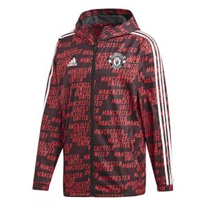Adidas Coupe-Vent Manchester United 2018/19