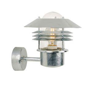 Nordlux 25091031 - Applique d'extérieur Vejers 60 W