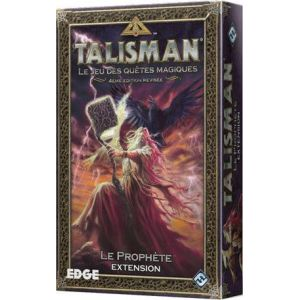 Edge Talisman extension Le Prophète