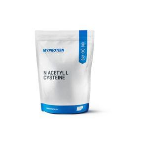 Myprotein N Acétyl L Cystéine, Sans arôme ajouté, Poche, 100 g
