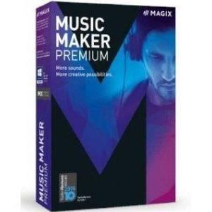 Music Maker Pemium Edition [Windows]