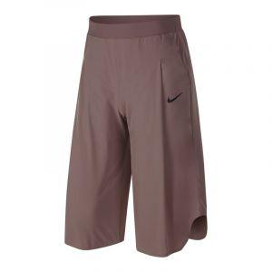 Nike Short de running long Run Division pour Femme - Pourpre - Taille L