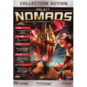 Project Nomads [PC]