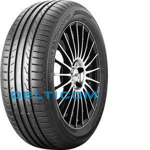 Dunlop Pneu tourisme été 205/55 R17 95V SP Sport BluResponse XL