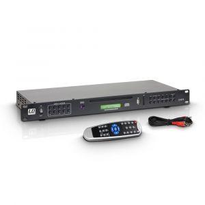 LD Systems CDMP1 Lecteur multimédia CD/ USB/ SD/ MP3