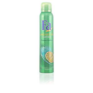 FA Limones del Caribe - Déodorant vaporisateur 200 ml
