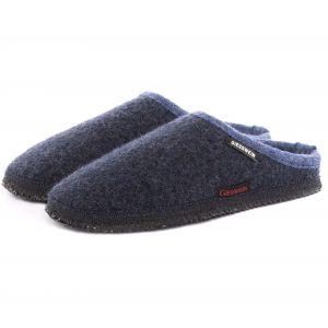 Giesswein Dannheim Crocs, midnight blue EU 42 Chaussons & Pantoufles
