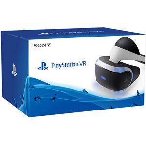 Sony PlayStation VR - Casque de réalité virtuelle