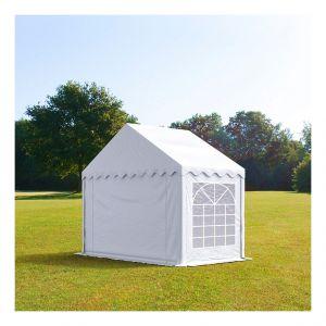 Intent24 Tente de réception 3 x 2 m PVC