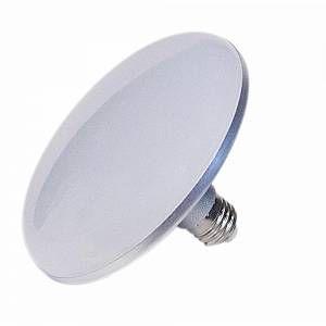 Silamp Ampoule E27 LED 24W 220V 120 Projecteur - couleur eclairage : Blanc Chaud 2300K - 3500K