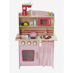 grande cuisine bois jouet comparer 105 offres. Black Bedroom Furniture Sets. Home Design Ideas