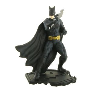 Comansi Figurine - Justice League : Batman avec arme