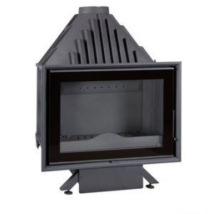 Ferlux C-40 - Insert foyer de cheminée en fonte 12 kw