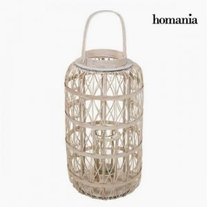 Homania Chandelier Blanc - Collection Winter