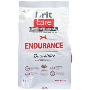 Brit Care Endurance - Croquettes pour chien (3 kg)