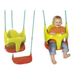 Smoby 310194 - Siège bébé 2 en 1
