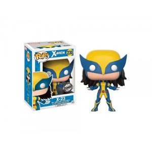 Funko Pop! Marvel X-Men X-23