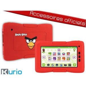 KD Protection pour tablette tactile Gulli 7 Kurio Angry Birds
