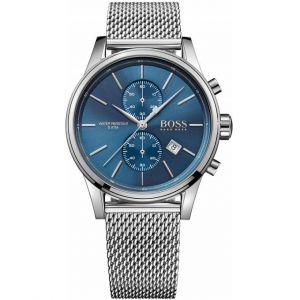 Hugo Boss 1513441 - Montre pour homme avec bracelet en acier