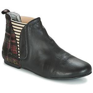 Polaris Boots Ippon Vintage PATCH GALA Noir - Taille 36