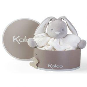 Kaloo Plume Patapouf Lapinou crème (large)