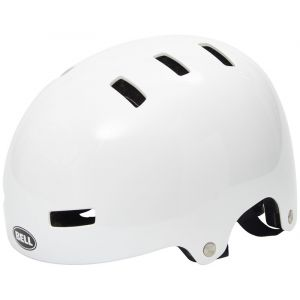 Bell Local - Casque - blanc