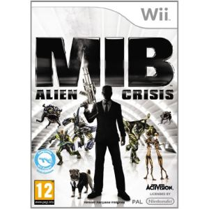Men in Black 3 [Wii]