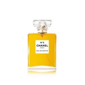 Chanel N°5 - Eau de parfum pour femme - 50 ml