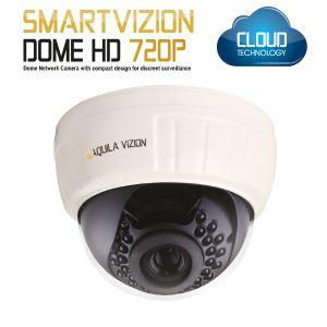 Aquila vizion SmartVizion AV-IPD10HD - Caméra IP intérieure