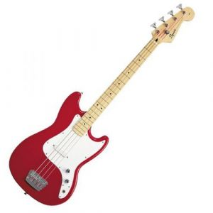 Squier Bronco Torino Red Affinity