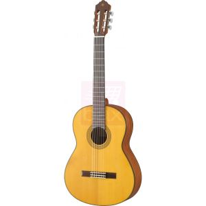 Yamaha CG122MS - Guitare classique