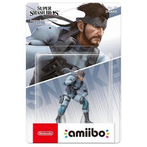 Nintendo Collection Super Smash Bros. - N°75 Snake