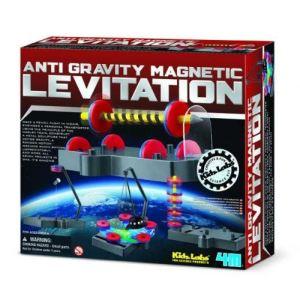 4M - Kidz Labs Lévitation magnétique