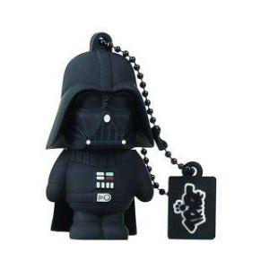 Tribe Clé USB 2.0 Star Wars VII 16 Go 3D (Porte-clés)