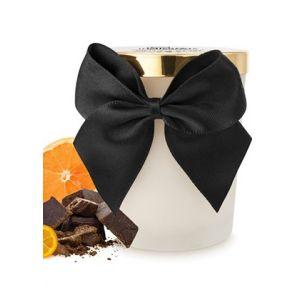 Bijoux indiscrets Melt My Heart Chocolat - Bougie de Massage