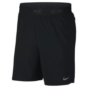 Nike Short de training Flex 20,5 cm pour Homme - Noir - Taille XL - Homme