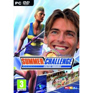 Summer Challenge Athletics Tournament [PC]