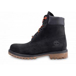 Timberland Bottes et Bottines 6-inch Boot Premium Noir 41