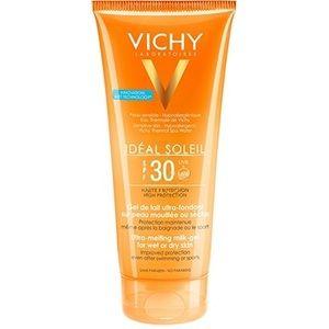 Vichy Ideal Soleil gel de lait SPF30 + Apres soleil