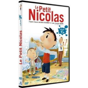 le petit nicolas dvd comparer 31 offres. Black Bedroom Furniture Sets. Home Design Ideas