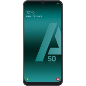 Samsung Smartphone Galaxy A50 Noir