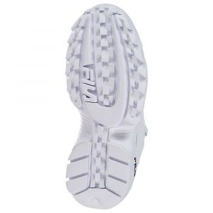 FILA Baskets basses D-Formation blanches Blanc